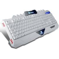 PC Feature Designs Keyboard For Gaming Blue Switch Double Color Plastic Keycap 87 Keys Manufactures