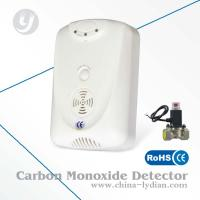 AC Powered CO Alarm Detector Carbon Monoxide Detector With EN50291 Manufactures