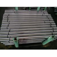 Pneumatic Induction Hardened Chrome Bar High Strength, Good Surface, Diameter 25-250mm Manufactures