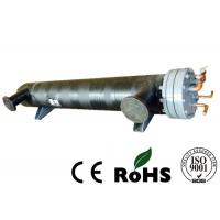 High Pressure Shell And Tube Heat Exchanger For Rooftop Air Conditioning Unit Manufactures