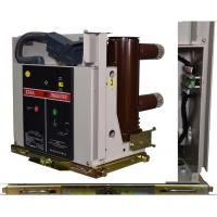 VS1 Indoor Vacuum Circuit Breaker ZN63A 12KV For Electrical Switchgear Manufactures