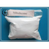 98% Mibolerone Powder Trenbolone Steroid 3704-09-4 Cheque Drops Aggression and Performance Manufactures