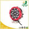 51W led working light best seller 3W Epistar 51W led working light spot for trucks Manufactures