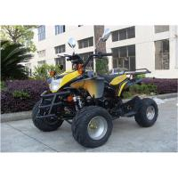 50cc ATV with EEC certification,4-Stroke,automatic with reverse.Good quality Manufactures