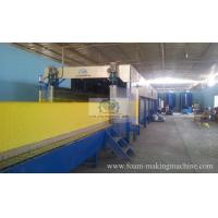 Factory Direct Sales Excellent Soft Foam Plant Machine for Mattress/Memory/HR foam Manufactures
