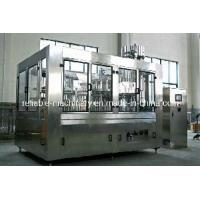 250-2000ml Automatic 3 in 1 Soft Drink Bottling Line (CGFD 16-12-6) Manufactures