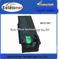 Sharp MX M260 / 264 / 310 5726 /5731 Sharp Copier Toner MX 312GT Manufactures