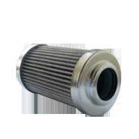 Fiberglass Hydraulic Filter Element, 20 Micron Rating, Removes Contaminants Manufactures