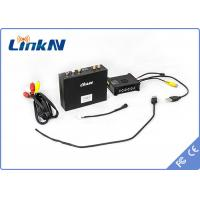 UAV / UGV Digital Wireless HD Video Transmitter For Transfer System Manufactures