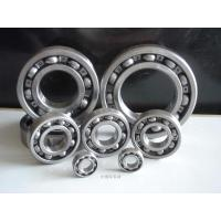 chrome steel low friction P0 P4 P5 P6 OPEN sealed self-aligning ball bearings Manufactures