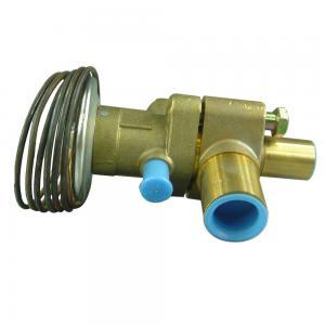 Thr100hc Xc-726hc-2b Cold Storage Parts  Medium Pressure Hydraulic Power  Standard Port Manufactures