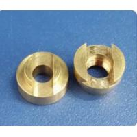 brass  and  steel  and  stainless steel   knurl nut in different finish Manufactures