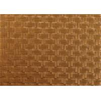 replacement fabric for outdoor furniture mesh net fabric waterproof and anti UV Manufactures
