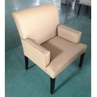 Hotel fabric lounge chair ,single sofa LC-0015 Manufactures