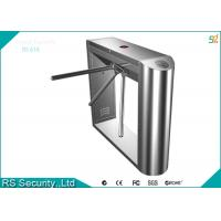Access Control Tripod Turnstile Gate Automatic Turnstiles Systems Manufactures