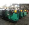 Buy cheap 125Kva Diesel Generator Cummins Power 6BTA5.9-G2 Rating 1500RPM from wholesalers