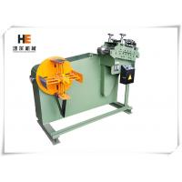 Quality Super Straightener And Uncoiler Machine Leveler Machine Matched Punching Press for sale