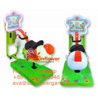 Buy cheap South America Popular 3D Video Multi Games Horse Kiddie Rides For Sale Chile from wholesalers