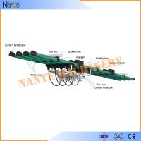 Insulated Bridge Crane Kits Conductor Rails Electrification Systems Manufactures