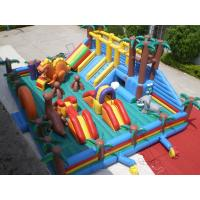 Happy castle Inflatable-A9 Manufactures