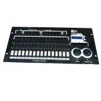256 Channel DMX 512 Stage Moving Light Console Manufactures