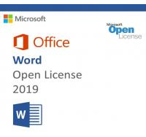 Mac Standard Microsoft Office 2019 Product Key Word MA-O-W-OL-2019 Manufactures