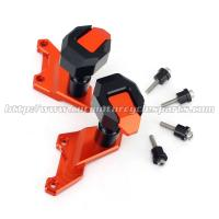 CNC Motorcycle Frame Protectors Sliders Manufactures