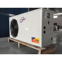 Air source heat pump water heater,House heating and sanitary hot water Manufactures