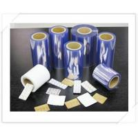 Quality Recycled Chemical Resistance Calendered PVC Film Extruded PVC Sheets for sale