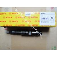 0445120086 Bosch common rail injector for WEICHI WP10 Manufactures