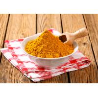 95.0% Curcumin Natural Plant Extracts Turmeric CAS 458-37-7 for anti-inflammatory and any systemic purpose Manufactures