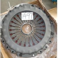 C3968253 Dong Feng Heavy Truck Spare Parts Clutch Disc Assembly Pressure Clutch Cover Manufactures