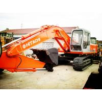 0.8cbm Bucket Capacity Used Hitachi Ex200 - 1 Excavator 20 Ton With 0.8 Cbm Manufactures