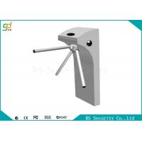 Input And Output Interfaces Tripod Turnstile Gate Club Ferry Turnstile Manufactures