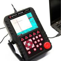 Wide Range Ultrasonic Flaw Detector MFD500B With Printer And USB Port Connect To PC Manufactures