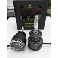 China Good quality all in one hid xenon headlight h4 h11 h13 9004 9007 intergra mini size hid conversion kit 6000k on sale