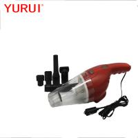 4.1Kpa Portable Car Vacuum Cleaner With One Year Warranty 58.5*41*54cm Manufactures