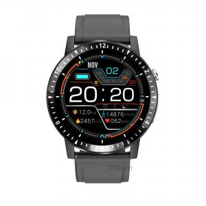 200mAh ECG Monitor Smart Watch Manufactures