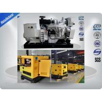 35kw 1900 kg Marine Generator Set with Cummins / Weichai Diesel Engine Manufactures