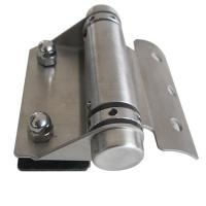 Frameless Heavy Duty Round Pipe Hinges-EK200.05 Manufactures