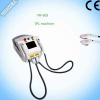 YR605 New Portable 2 Handles IPL Machine Manufactures