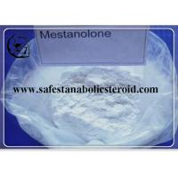 Quality Anabolic Steroid Mestanolone Ermalone Powder for Bodybuilding Muscle Supplements CAS 521-11-9 for sale