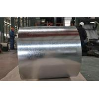 Zinc Coated Strips Hot Dipped Galvanized Steel Coils Corrosion Resistant Manufactures