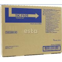 Tk7105 Compatible Toner Cartridge Use In Kyocera Taskalfa 3010I Copier Manufactures