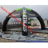 Quality bubble tent/ inflatable car cover for sale