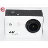 Ef68 Loop Recording WIFI 4K Sports Action Camera Ultra HD Sport Mini DV Manufactures