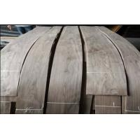 Natural Quarter Cut Walnut Veneer Furniture Wood Sheet Grade AB Manufactures