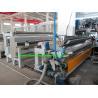 Transparent CPP CPE Cast Film Plastic Sheet Extrusion Line 380V 3P 50Hz Manufactures
