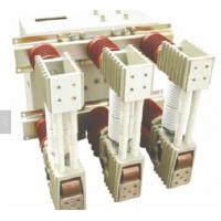 Zn12-12 Series High Voltage Vacuum Circuit Breaker Used For Fixed Switchgears Manufactures