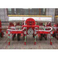 2byqfh-4 Pneumatic Corn/Maize Seeder Manufactures